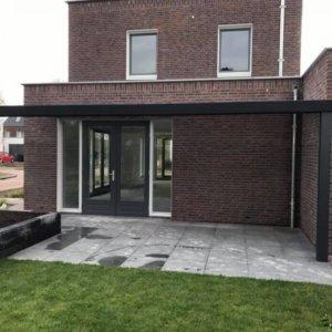 Premium veranda